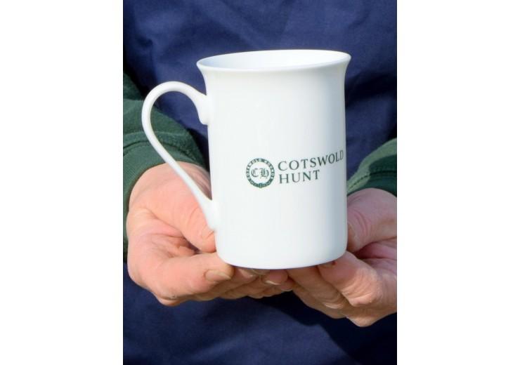 Cotswold Hunt Mug