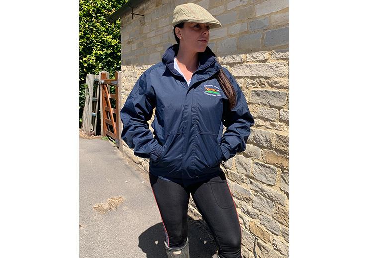 Insulated Waterproof Jacket