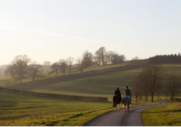 Foxcote Estate Country Ride - June 2020